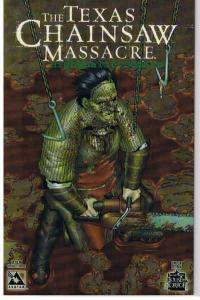 TEXAS CHAINSAW MASSACRE Special #1, NM, Avatar, Lurking, more Horror in store