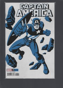 Captain America #28 Variant