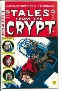 Tales From The Crypt-#27-1999-Gemstone-EC Reprint