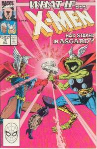 What If? (1989 series) #12, VF+ (Stock photo)