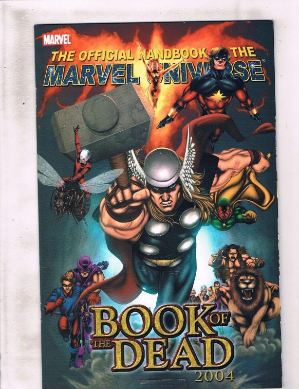 Lot Of 7 Marvel Comics Origins Siege 1 Order 4 5 Onslaught