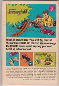 Adventure Comics #348 (Sep-66) FN Mid-Grade Legion of Super-Heroes, Superboy