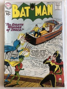 Batman 140, fine,great cover and joker story! See all my books!