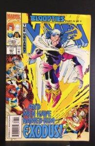 The Uncanny X-Men #307 (1993)