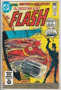 Flash, The #298 (Jun-81) NM- High-Grade Flash