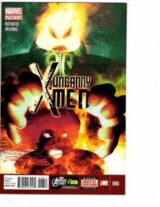 6 Uncanny X-Men Marvel Comic Books # 6 7 8 9 10 11 Wolverine Gambit Storm J209