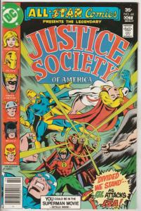 All-Star Comics #68 (Oct-77) NM- High-Grade Justice Society of America (Power...