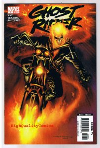GHOST RIDER #1 2 3 4 5 6 7 8 9 10, NM, Richard Corben, 2006, more GR in store