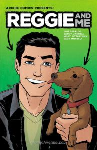 Reggie and Me (2nd Series) TPB #1 VF/NM; Archie   save on shipping - details ins