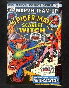Marvel Team-up #41