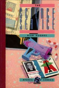 Science Service, The #1 VF/NM; Acme | save on shipping - details inside