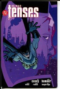 Batman: Tenses-#2-Joe Casey-TPB-trade