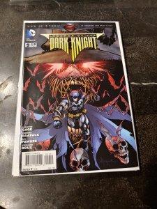 Batman: Legends Of The Dark Knight #2 (2014)