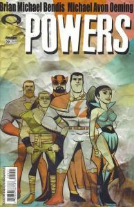 Powers (2000 series) #29, NM (Stock photo)