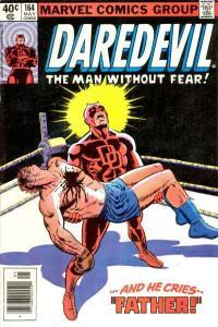 Daredevil (1964 series) #164, VF+ (Stock photo)
