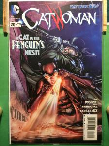 Catwoman #20 The New 52