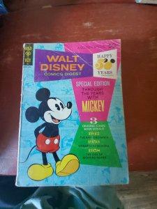 Walt Disney Comics Digest #40 (1973)