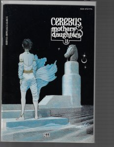 Cerebus the Aardvark #168 (Aardvark-Vanaheim)