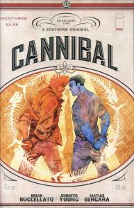 Cannibal #3 VF/NM; Image | save on shipping - details inside