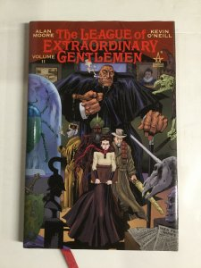 The League Of The Extraodinary Gentlemen Vol Two Nm Hc America's Best Comics