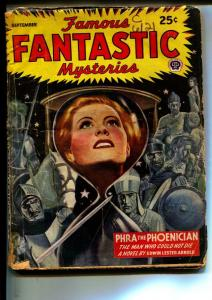 Famous Fantastic Mysteries-Pulps-9/1945-Edwin Lester Arnold