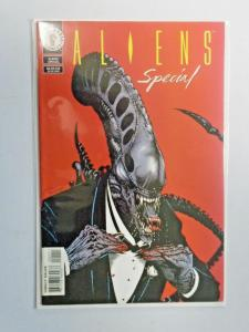Aliens Special #1 - see pics - 6.0 - 1997