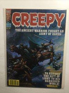 Creepy 133 Nov 1981 Fine Fn 6.0 Warren Magazine