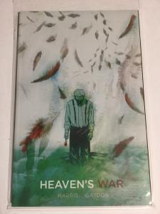 Heaven's War Tpb NM Near Mint Image