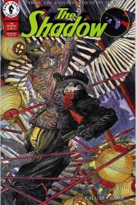 Shadow, The (Movie Adaptation) #2 VF/NM; Dark Horse | save on shipping - details