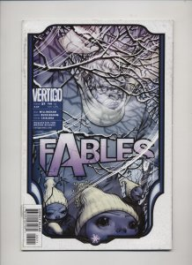 Fables #32 (2005)