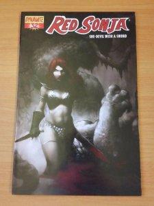 Red Sonja #32 Cover A ~ NEAR MINT NM ~ 2008 Dynamite Comics