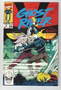 GHOST RIDER(1990) #3 AND #28 UNREAD NM 9.4-9.8-GREAT DEAL! HOT!