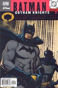 Batman: Gotham Knights #2, NM (Stock photo)