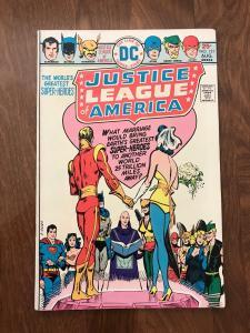 Justice League of America #121  (DC Comics; Aug, 1975) - Fine+