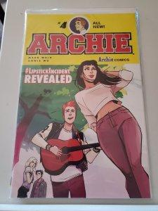 Archie #4 (2015)