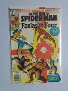 Marvel Spider-Man # 100 N.S. 5.0 (1980)