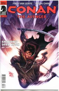 CONAN the AVENGER #3, NM, Brian Ching, Van Lente, 2014, more Conan in store