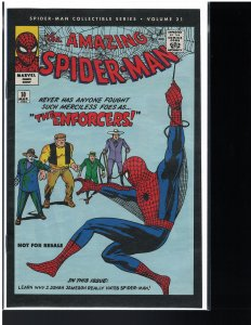 Spider-Man Collectible Series Vol 21 (Marvel, 2006)