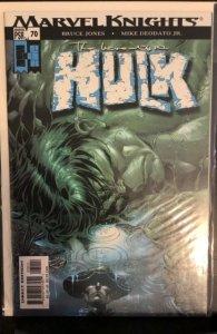 Incredible Hulk #70 (2004)