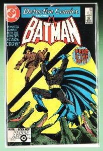 Detective Comics #540 (1984)