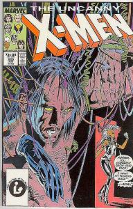 X-Men #220 (Aug-87) NM- High-Grade X-Men