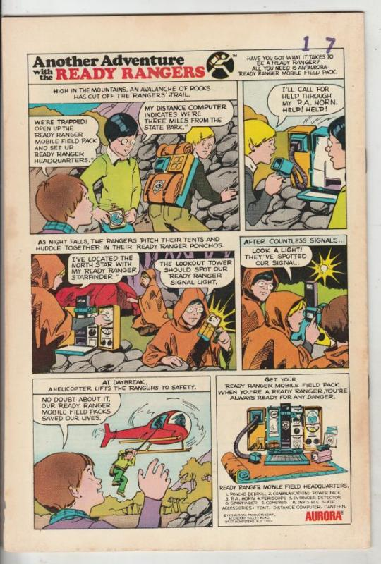 Adventure Comics #432 (Apr-74) FN/VF Mid-High-Grade The Spectre