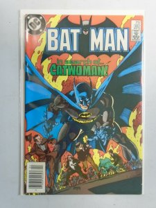 Batman #382 6.0 FN (1985)