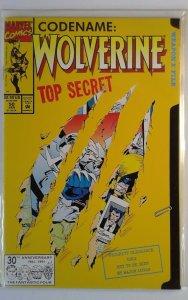 Wolverine #50 (1992) Marvel 9.2 NM- Comic Book