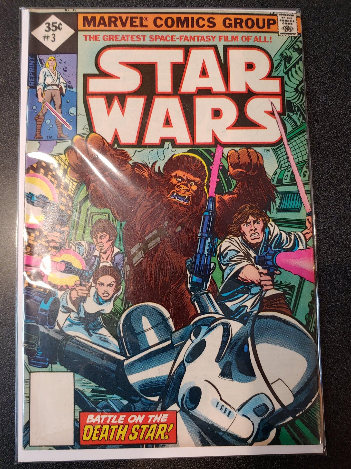 The Defenders Comic Book #51 Marvel Comics 1977 FINE