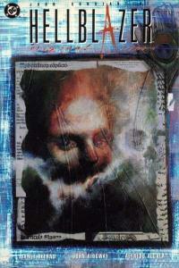 Hellblazer (1988 series) Original Sins TPB #1, NM + (Stock photo)