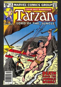 Tarzan #16 (1978)