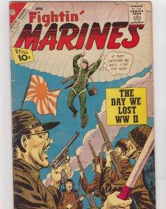 Fightin' Marines #46