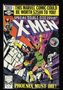 X-Men #137 NM 9.4 Marvel Comics