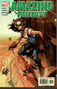 Amazing Fantasy #5- VF/NM - (2004 Marvel)